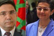 وزيرة الخارجية الإسبانية.. العلاقات مع الرباط طبيعية ولا داعي للخوف من التقارب المغربي الأميركي