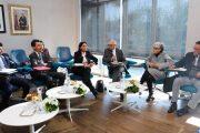 النموذج التنموي الجديد.. ''لجنة بنموسى'' تستمع لممثلي المجلس الوطني لحقوق الإنسان