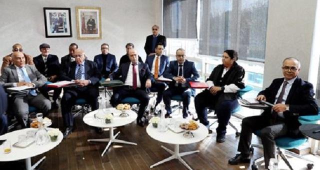 اليوم السبت.. لجنة النموذج التنموي تستمع لـ7 أحزاب غير ممثلة في البرلمان