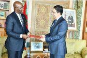 بوريطة يستقبل وزير خارجية غينيا الإستوائية حاملا رسالة إلى الملك