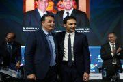 انتخاب شكيب لعلج رئيسا للاتحاد العام لمقاولات المغرب