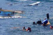 إحصائيات.. البحر المتوسط أخطر طرق الهجرة في العالم