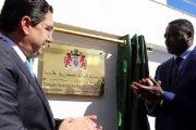 افتتاح قنصلية غامبيا بالداخلة يفقد الجزائر صوابها
