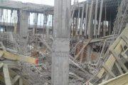 مديرية التربية بالقنيطرة تفتح تحقيقا في انهيار سقف حجرة بثانوية