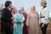 بعد زيارتها الأخيرة.. نجلة ترامب تهنئ من جديد المغرب بخصوص حقوق المرأة