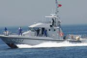 البحرية الملكية تقدم المساعدة لـ21 مهاجر إفريقي في سواحل الناظور