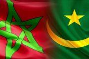 انعقاد الاجتماع الأول للجنة العسكرية المغربية الموريتانية وتأكيد على تقارب الجيشين