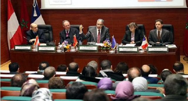 المغرب يطلق توأمة مع الاتحاد الأوروبي لإرساء أسس تنمية مستدامة
