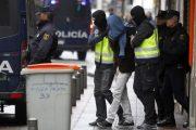 السلطات الإسبانية توقف مغربيا عاد من تنظيم داعش بسوريا