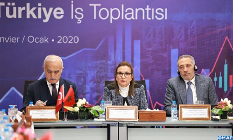بعد قرار مراجعة اتفاقية التبادل الحر.. تركيا تفتح أبوابها للمستثمرين المغاربة