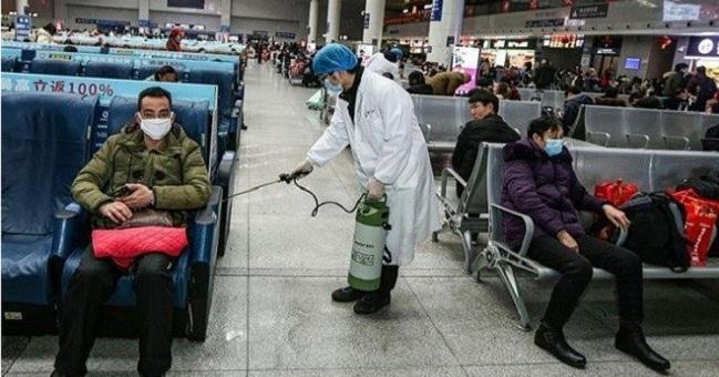 بعد التعليمات الملكية.. وصول بعض مغاربة الصين إلى مطار محمد الخامس