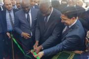 جمهورية غينيا تفتح قنصلية عامة لها بالداخلة