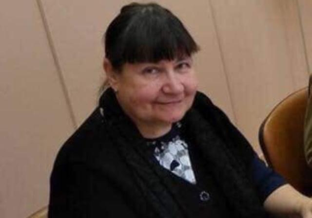 ترجمت لزفزاف، شكري ومبارك ربيع.. وفاة المستعربة الروسية