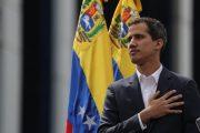 الرباط تعلن دعم غوايدو بعد إعادة انتخابه رئيسا للبرلمان الفنزويلي