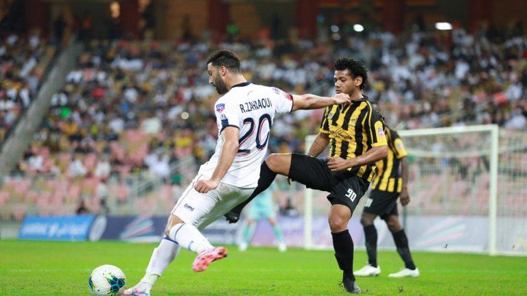 كأس محمد السادس.. آسفي يعود بتعادل ثمين من السعودية (فيديو)