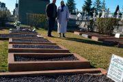 يهم المغاربة.. 35 بلدية فقط من أصل 8000 في إسبانيا لديها مقبرة إسلامية