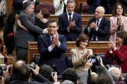 حكومة ائتلاف يساري بإسبانيا في مواجهة معارضة يمينية شرسة