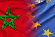 المغرب والاتحاد الأوروبي يطمحان إلى تعزيز شراكتهما للرخاء المشترك