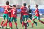 كأس العرب.. المنتخب المغربي يفوز على نظيره البحريني برباعية
