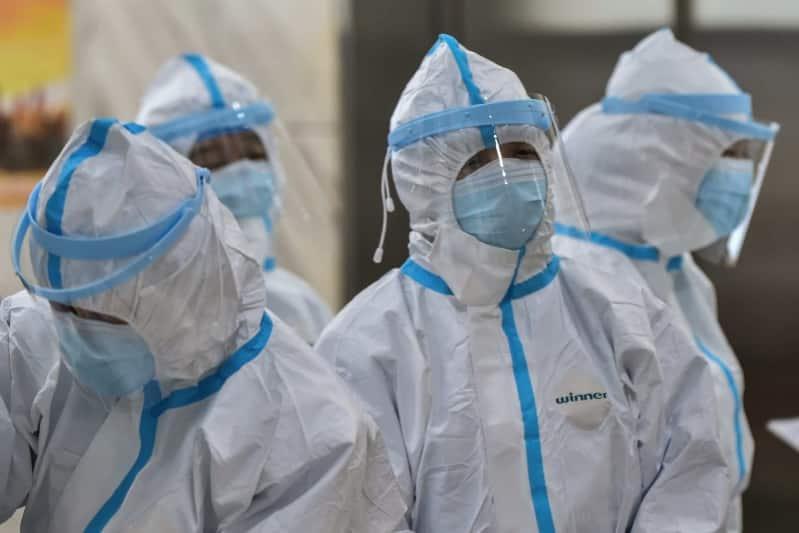فيروس كورونا.. عدد الإصابات حسب الجهات بالمغرب