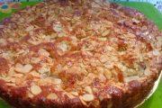 الوصفة الكاملة لتحضير حلوى التفاح بالفواكه الجافة