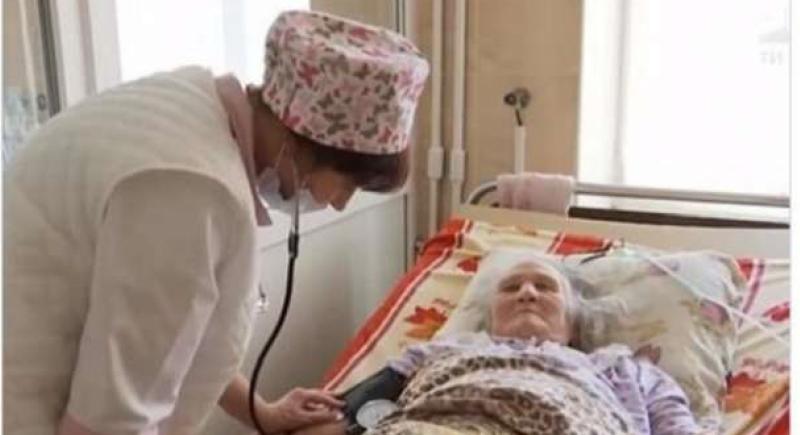 أوكرانية تعود للحياة بعد أن أعد أقاربها جنازتها: صلاة زوجي أنقذتني