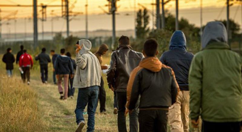 ارتفاع ملحوظ في طلبات اللجوء لأوروبا عام 2019