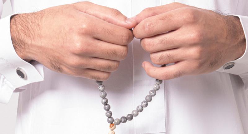 تقارير: الشخص المتدين أكثر صحة وسعادة وأطول عمرا