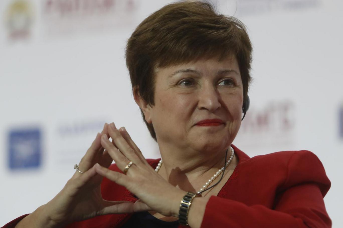 المديرة التنفيذية لصندوق النقد الدولي تقوم بزيارة للمغرب