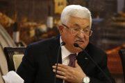 الرئيس محمود عباس يثمن دور الملك في دعم الشعب الفلسطيني