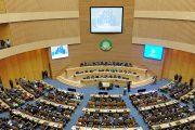 قمة الاتحاد الإفريقي تدعو إلى تسوية الأزمة الليبية طبقا لمقتضيات اتفاق الصخيرات