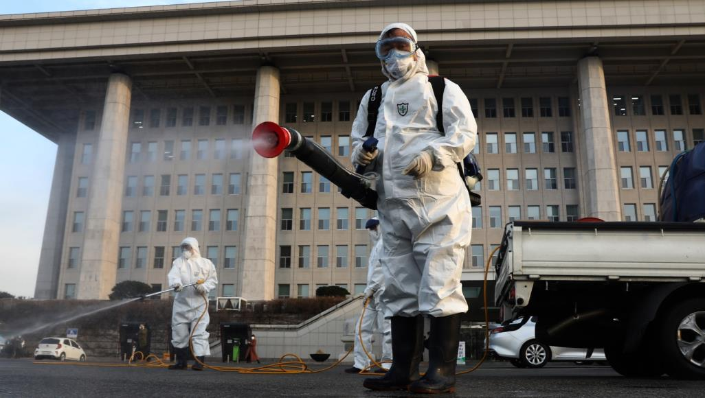 وضع خطير.. ارتفاع عدد وفيات فيروس كورونا بإيطاليا إلى 7 حالات