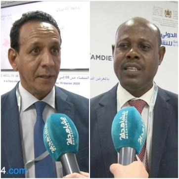 أكاديميون: المغرب وموريتانيا يجمعهما الكثير ومستقبل علاقاتهما واعد (فيديو)