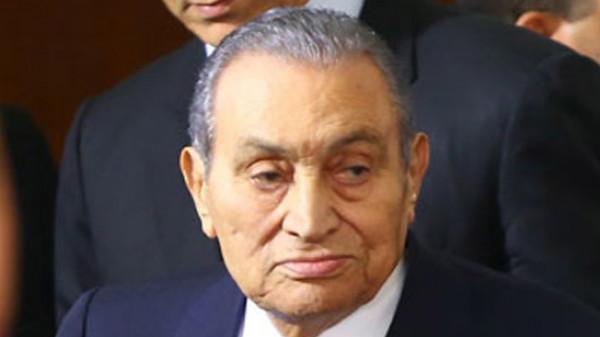 الرئيس المصري الأسبق حسني مبارك يفارق الحياة