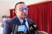 مسؤول يعلن قرب رفع الملاحظة الطبية عن الطلبة المغاربة العائدين من الصين