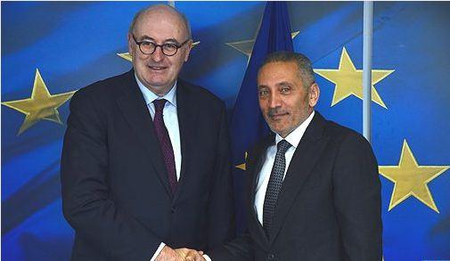 المغرب والاتحاد الأوروبي يعبران عن إرادتهما حيال المضي قدما في شراكتهما