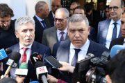 إسبانيا تشيد بالتعاون مع المغرب في محاربة الهجرة السرية والإرهاب