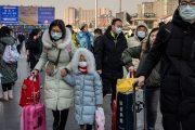 فيروس كورونا.. لم يتم تسجيل أي حالة إصابة يين مغاربة الصين