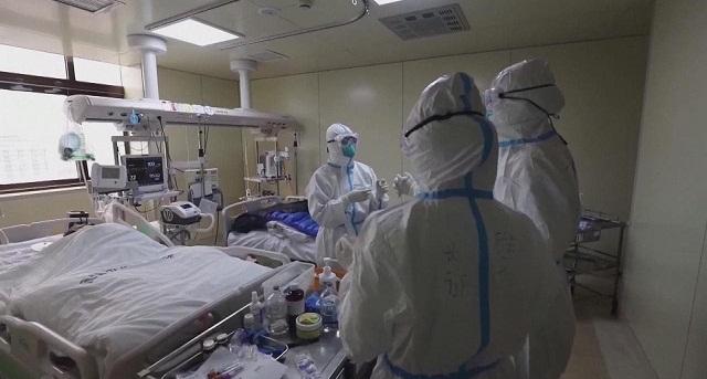 فيروس كورونا.. الوباء يضرب