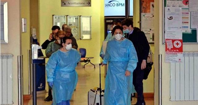 فيروس كورونا.. انتشار الوباء بإيطاليا يزيد من متاعب الجالية المغربية