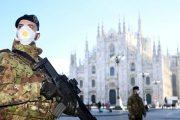 بسبب فيروس كورونا.. مغاربة إيطاليا محرومون من الصلاة في المساجد