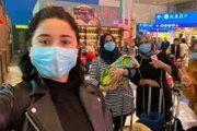 فيروس كورونا.. انتظار وصول طائرة خاصة بإجلاء مغاربة الصين غدا الأحد