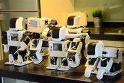 لأول مرة بالمغرب.. الروبوتات التعليمية تلج مدارس طنجة