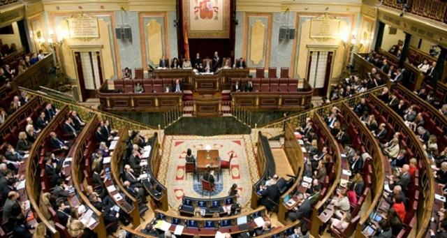 """الصحراء المغربية.. مجلس النواب الإسباني يدعو إلى """"حل عادل ودائم ومقبول"""""""