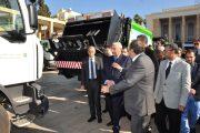 جماعة مكناس تعلن صفقة جديدة لتدبير قطاع النظافة