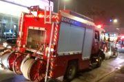 البيضاء.. اندلاع حريق بأحد الفنادق بعين الذئاب (صور)
