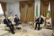 بوريطة: الملك محمد السادس يرغب في علاقات استثنائية مع موريتانيا