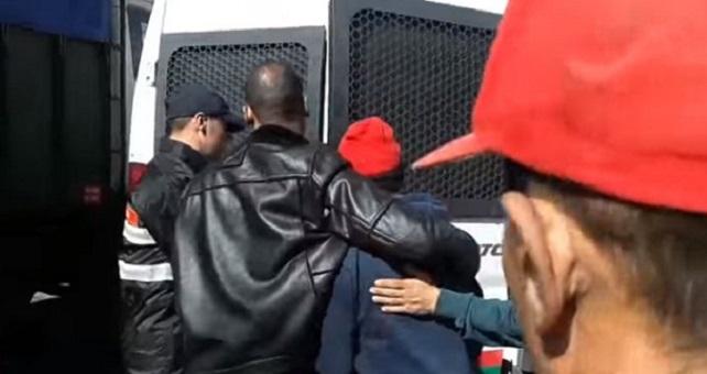 هذه حصيلة اعتقالات خارقي حالة الطوارئ الصحية