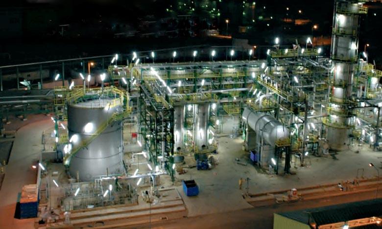 نقابة البترول تطلب التوقيع على اتفاقية التخزين بمصفاة ''سامير''