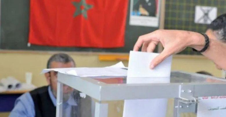 انتخابات 2021.. الأحزاب ترتب أوراقها بأقاليم المملكة